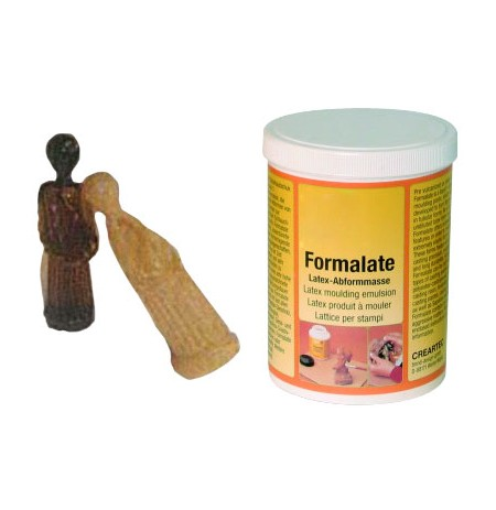 Formalate emulsione di lattice 800 ml